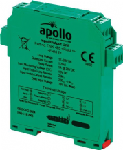 XP95 Din Rail Input/Output Unit 55000-803APO